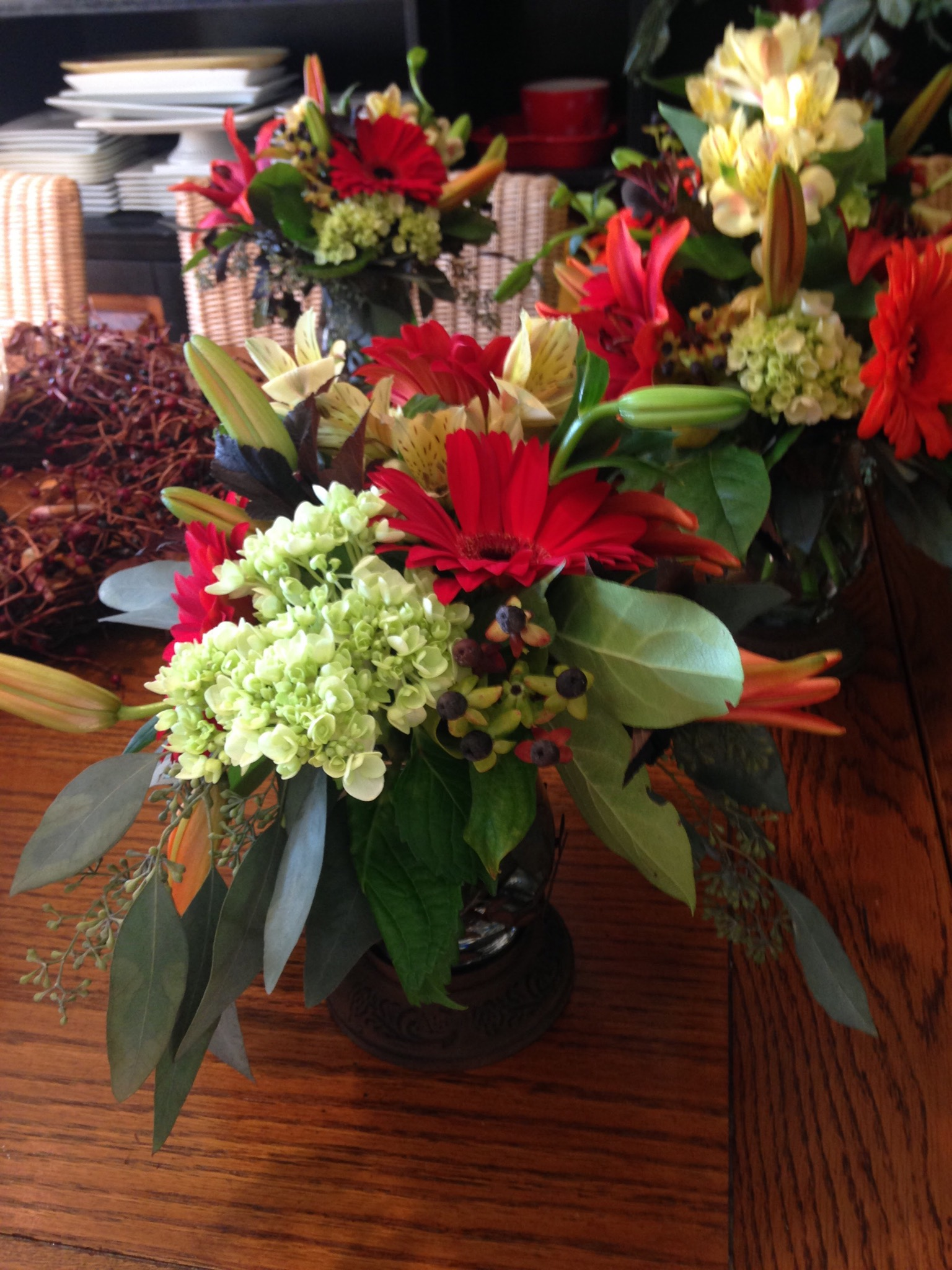 Candy Flower Bouquets Make - Flowers Healthy